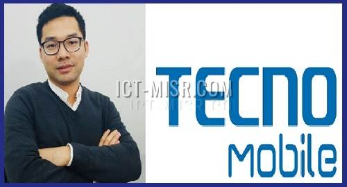 كالوس ديفيد مدير تكنوموبايل فى مصر