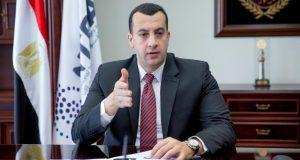المهندس حسام الجمل الرئيس التنفيذى للجهاز القومى لتنظيم الاتصالات