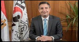 الدكتور شريف فاروق