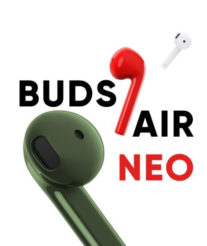 Buds Air Neo